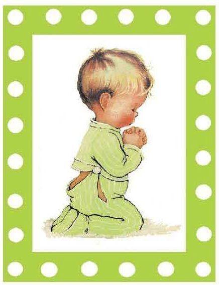 Cuadros de niños rezando de Cuadriman  http://www.bbthecountrybaby.com/tienda/index.php/decoracion/cuadros.html