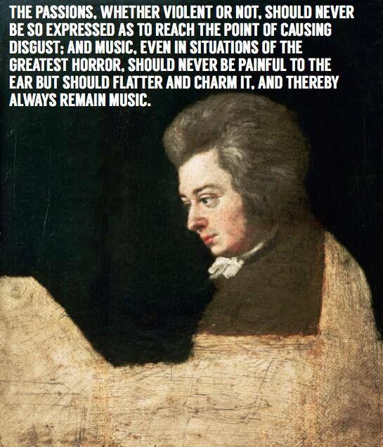 ~Mozart