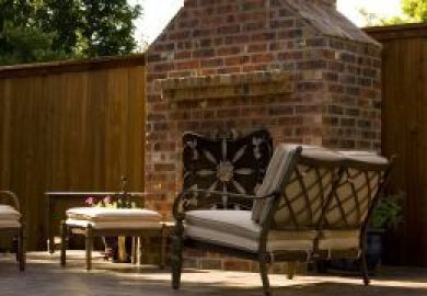 Step By Step Guide To Building An Outdoor Fireplace Or