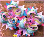 boutique sew hair bow instructions