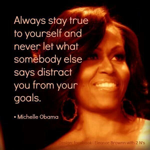 Michelle Obama Quotes On Women Quotesgram