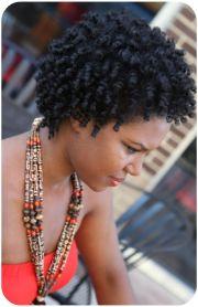 natural hair twa perm rod set 4a