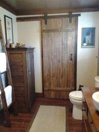 Sliding Barn Doors: Sliding Barn Door Hardware Ebay