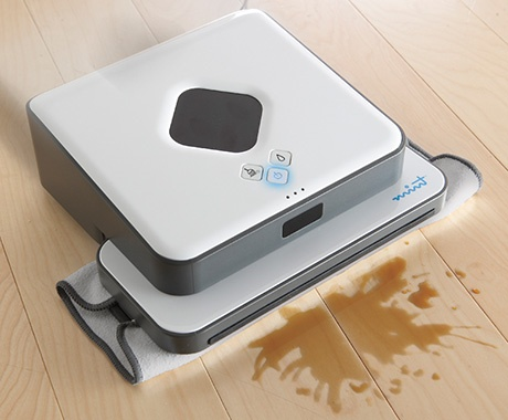 Mint Automatic Floor Cleaner  For the Home  Pinterest