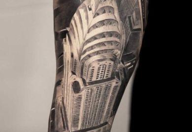 Los Angeles Tattoo Designs