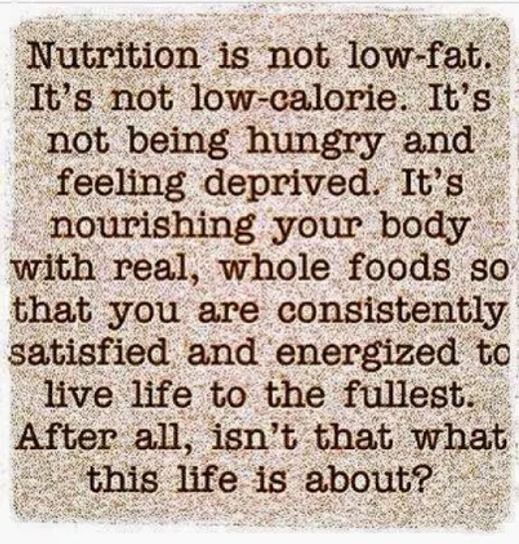 Nutrition #fitness #nutrition #eatrealfood