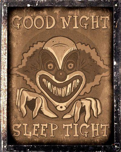 goodnight sleep tight