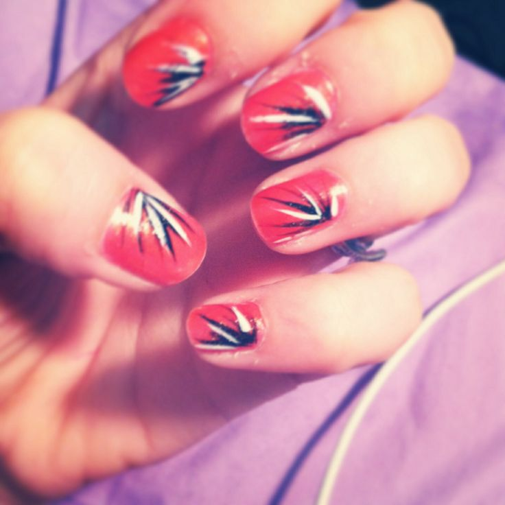 Nail Designs Quick And Easy