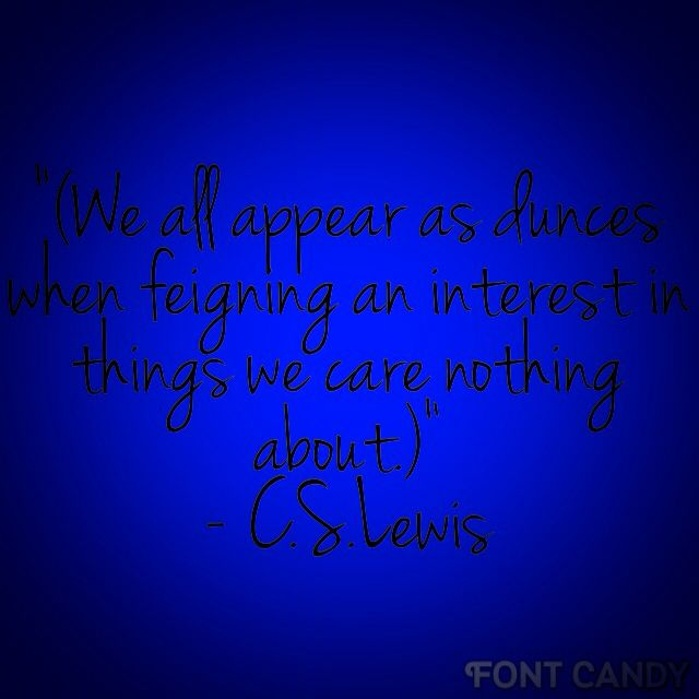 Cs Lewis Four Loves Quotes