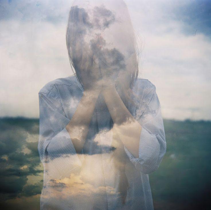 Clouds | weheartit | love | woman | dreaming | flying | lightbody | freedom | sky | www.republicofyou.com.au
