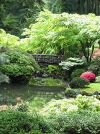 Portland Japanese Garden, Oregon   beauty at its best ...