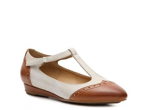 Crown Vintage Pippin Flat | DSW