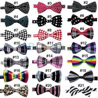 Cute bow ties! | Quirkisms | Pinterest