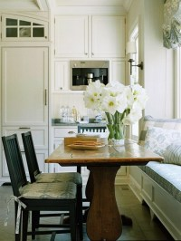 Eat in Kitchen table | For the Home | Pinterest