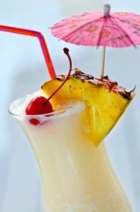 A Classic Cocktail Recipe: Pina Colada - A Pinch of This, a Dash of That