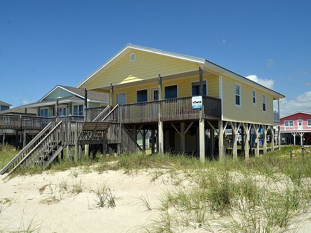 North Carolina Beach House Vacation Rentals