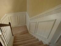 Staircase Trim Ideas | Joy Studio Design Gallery - Best Design
