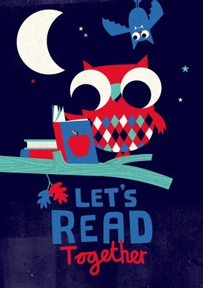 Let's Read Together....yes lets