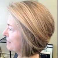 Salt And Pepper Hair Highlights | newhairstylesformen2014.com