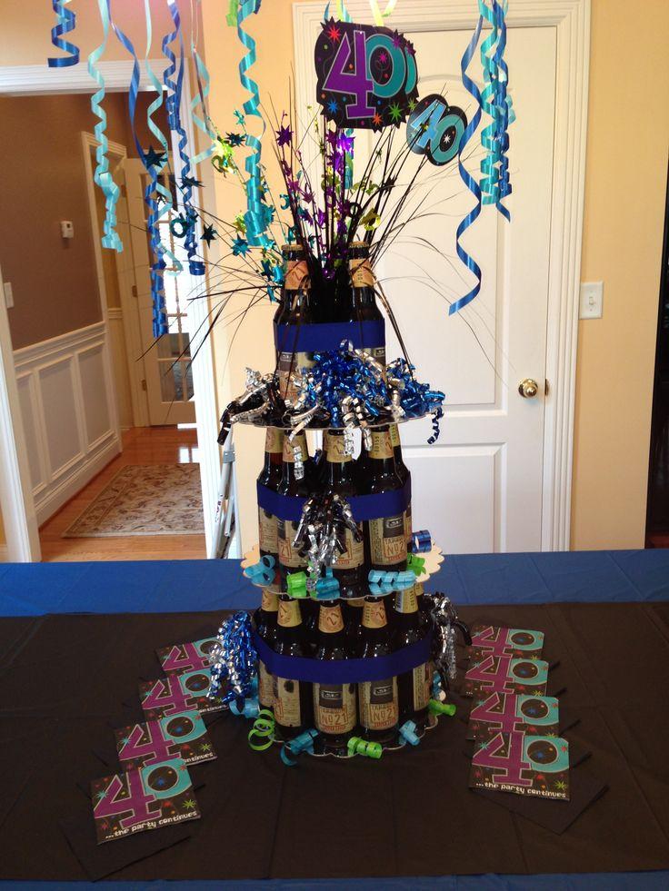 Surprise Birthday Cake Ideas For Husband