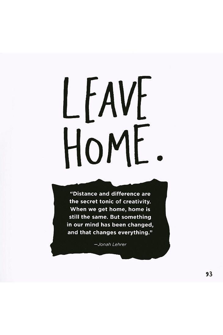 Quotes Past Behind About Leaving