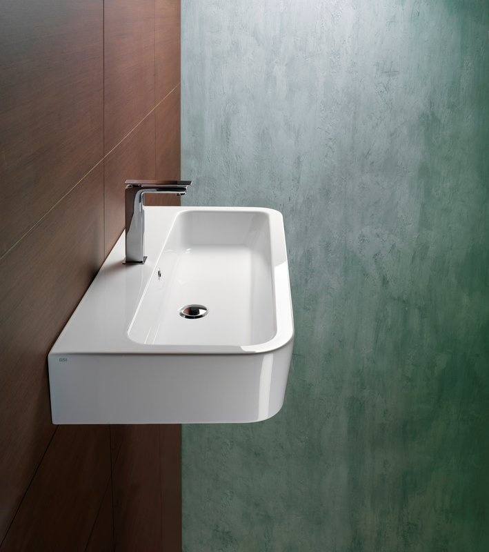 narrowlong sink overmount or drop in  For the home