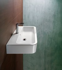 narrow-long sink, overmount or drop in | For the home ...