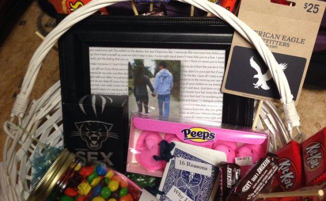 Gift Ideas For Boyfriend Gift Ideas For Boyfriend 16th