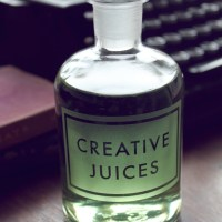 Get Your Creative Juices Flowing!