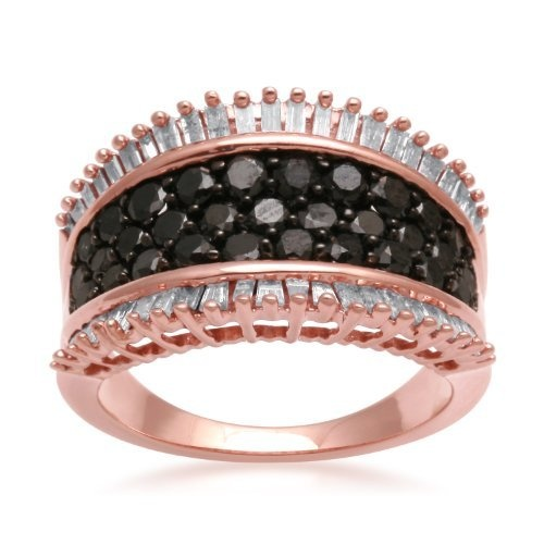 Rose Gold Ring: Rose Gold Ring Amazon Black