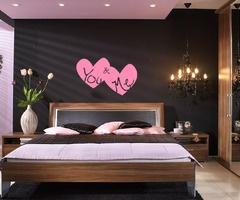 cute couples room | Decor | Pinterest
