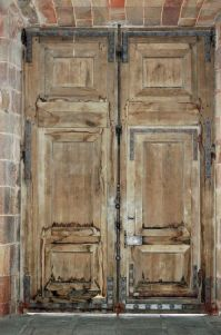 Old French Door | Decorate your Door | Pinterest