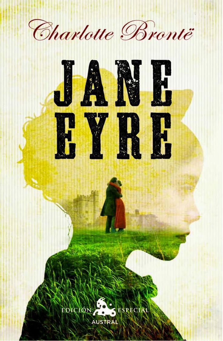 Jane Eyre de Charlotte Brontë