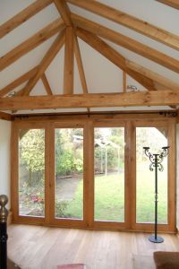 Oak Doors: Patio Doors Oak