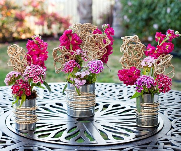 Cheap Table Decorations