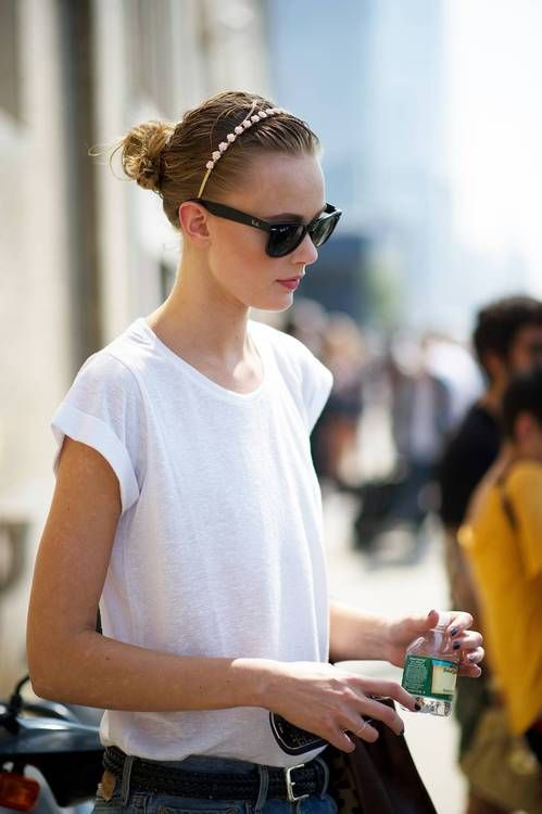 z-a-ra:  Frida Gustavsson  (fortheloveofpretty)