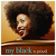 proud natural hair