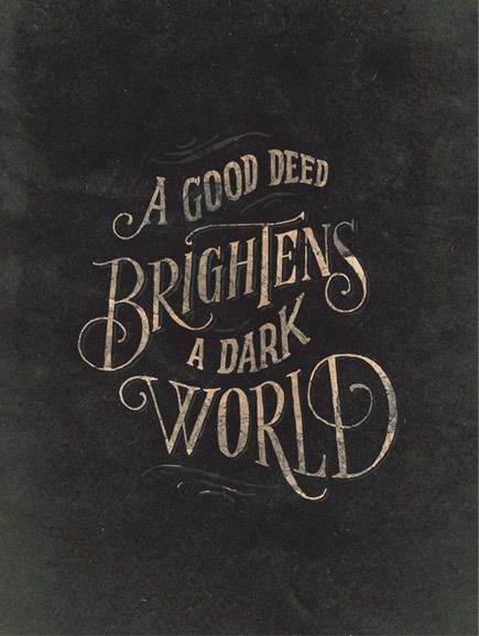 do good #quotes