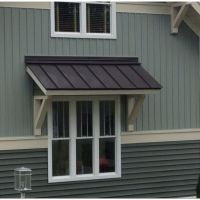 Awning: Outdoor Window Awnings
