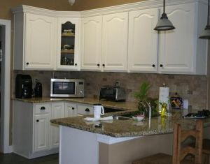 Best Distressed White Kitchen Cabinets Kitchen Colors