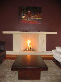Rumford Fireplace | Rumford fireplace | Pinterest