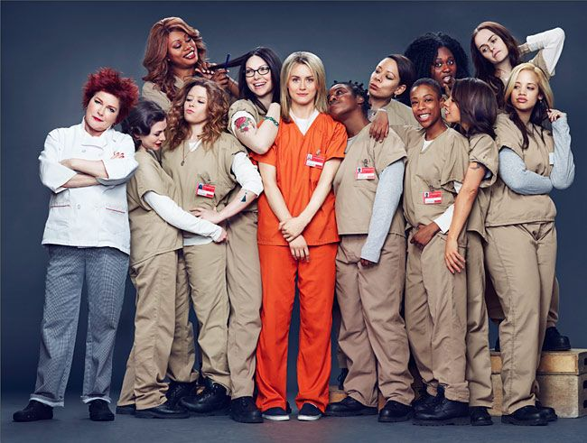 Daily 5: 'Orange is the New Black' Panel, Phoenix at Barclays, More