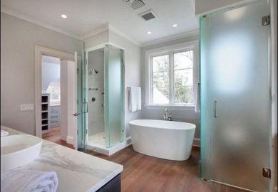 Small Master Bathroom Layout Ideas