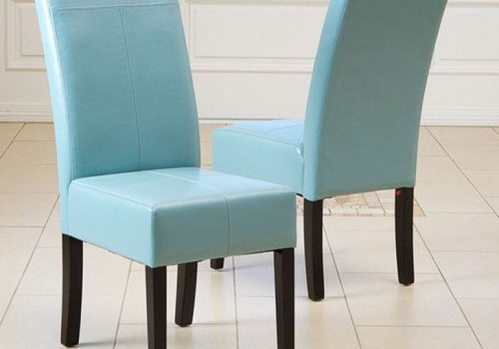 Modern Armless Chair