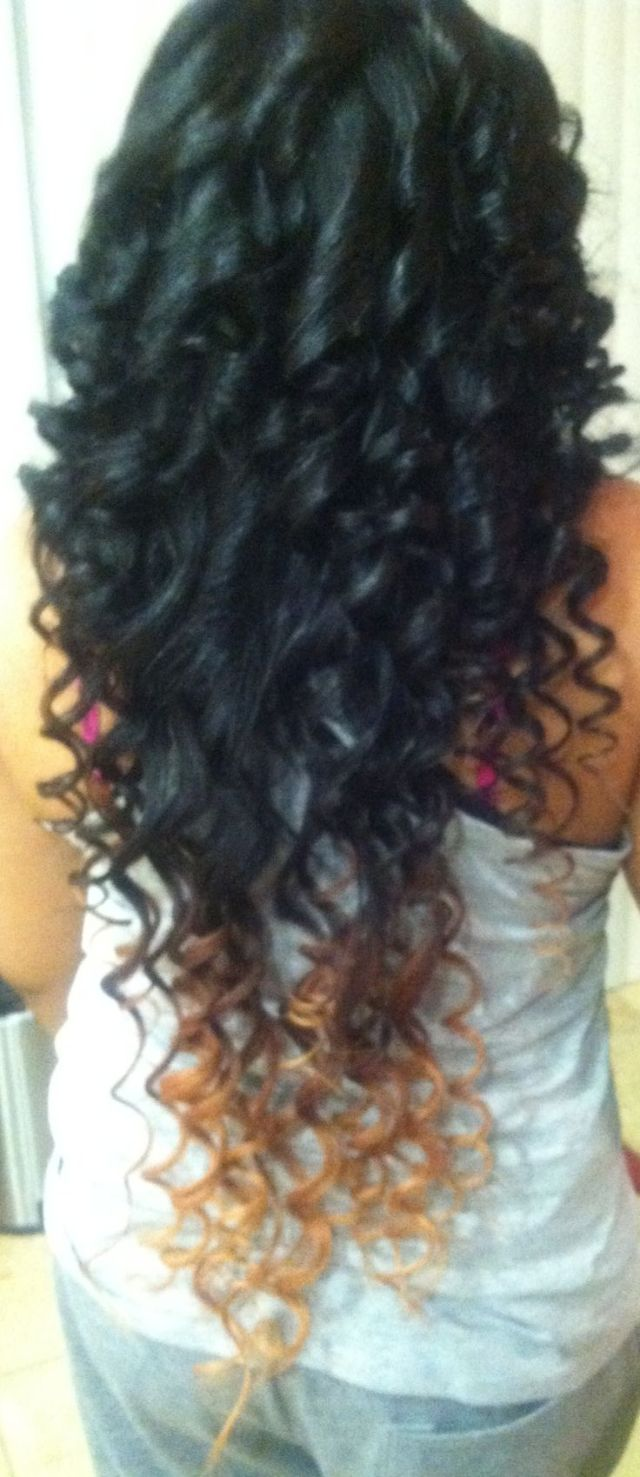 best picture of wand curls hairstyles | alice smith
