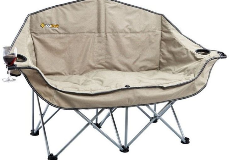 Ultimate Camping Chairs