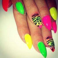 Pretty Stiletto Nails   Joy Studio Design Gallery - Best ...