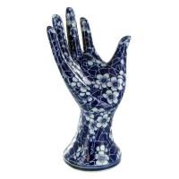 Porcelain Hand Jewelry Holder | hands | Pinterest