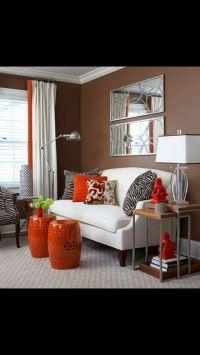 Living room | Rooms ideas | Pinterest