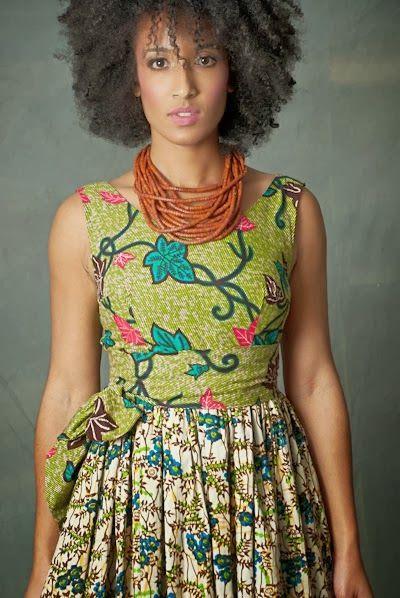 African Prints in Fashion: Wrap it up with Onyii and Co  #ItsAllAboutAfricanFashion #AfricaFashionLongDress #AfricanPrints #kente #ankara #AfricanStyle #AfricanFashion #AfricanInspired #StyleAfrica #AfricanBeauty #AfricaInFashion